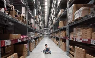 Sistem Rekap dan Monitoring Inventory Berbasis Web
