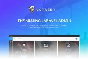Review Laravel Admin CMS Voyager : Mudah, Lengkap, tapi ...