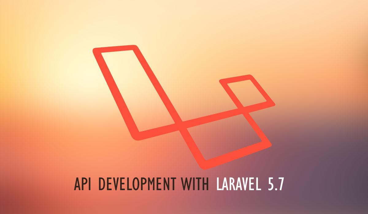 Tutorial API Development dan Authorization dengan Laravel 5.7