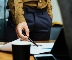Sistem Penilaian Karyawan (KPI Management System) berbasis Web