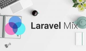 Manajemen Asset Frontend Website jadi Lebih Mudah dengan Laravel Mix